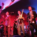 Hochzeit Musiker im Kunsthaus Eigenregie