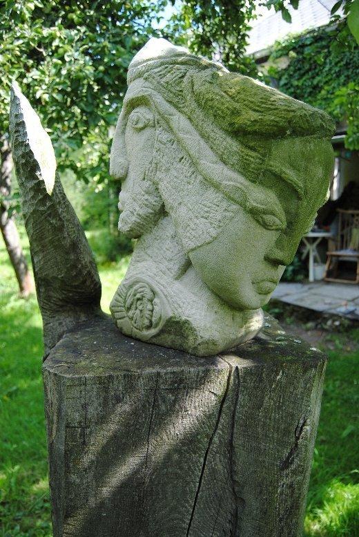 Skulpturengarteninesj.plauen