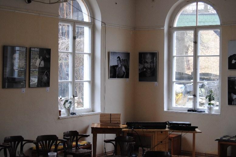 Kunsthaus Eigenregie - Ausstellung