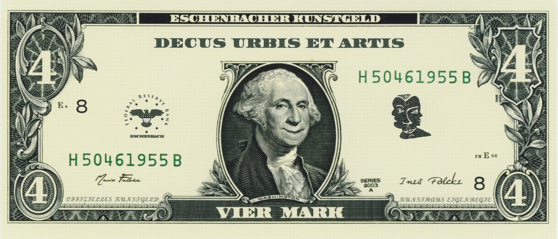 Eschenbacher Kunstgeld