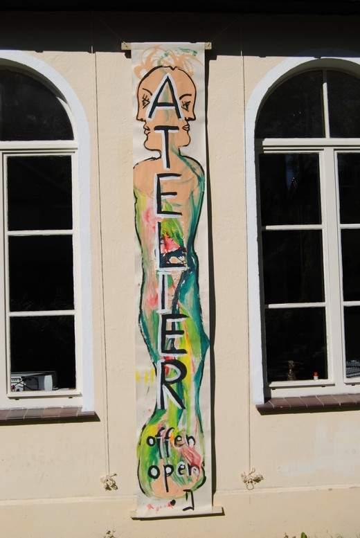 Kunsthaus Eigenregie - Kunst:offen in Sachsen 2013