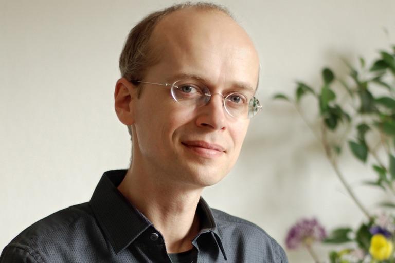 Paul Schreyer - Lesung uns Diskussion im Kunsthaus Eigenregie