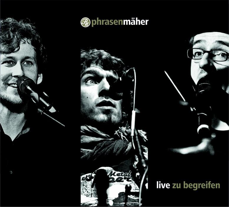 Kunsthaus Eigenregie - Phrasenmäher live zum Bestival 2013