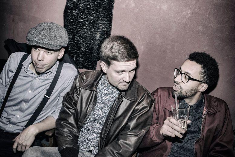 Treptow - Live im Kunsthaus Eigenregie am 01.09.2018