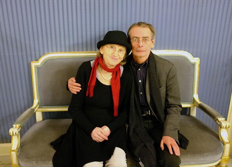 Ingrid & Dietrich Bahß