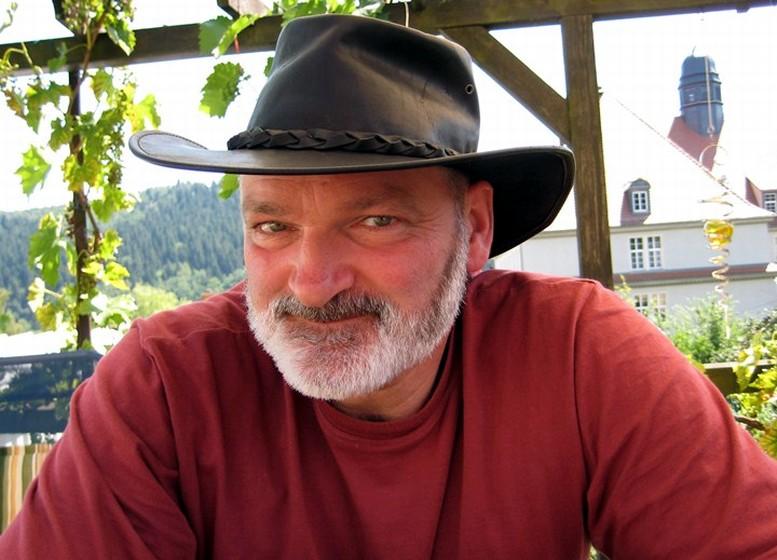 Peter Zaumseil - Künstler