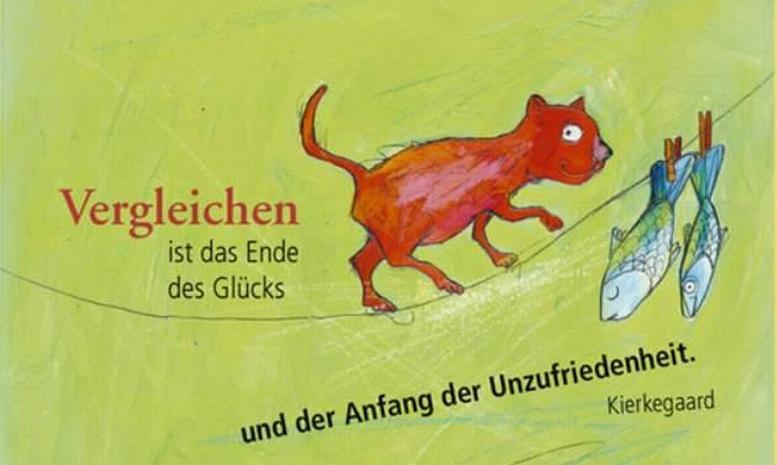 Sylvia Graupner -  Illustratiosnkurs im Kunsthaus Eigenregie