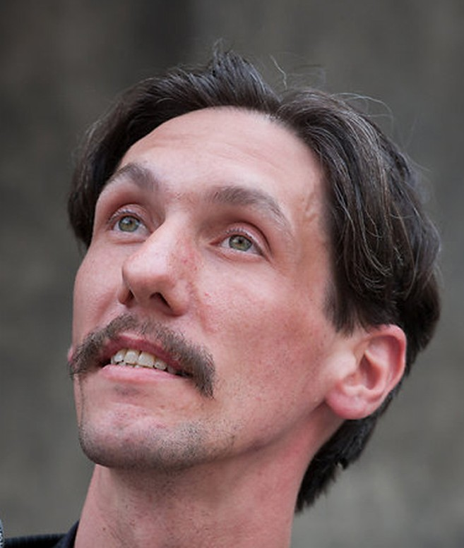 Štěpán Beránek - Artist from Prag