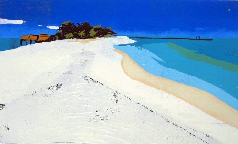 Peter Zaumseil - Summer Island