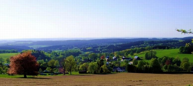 Eschenbach - Malerblick